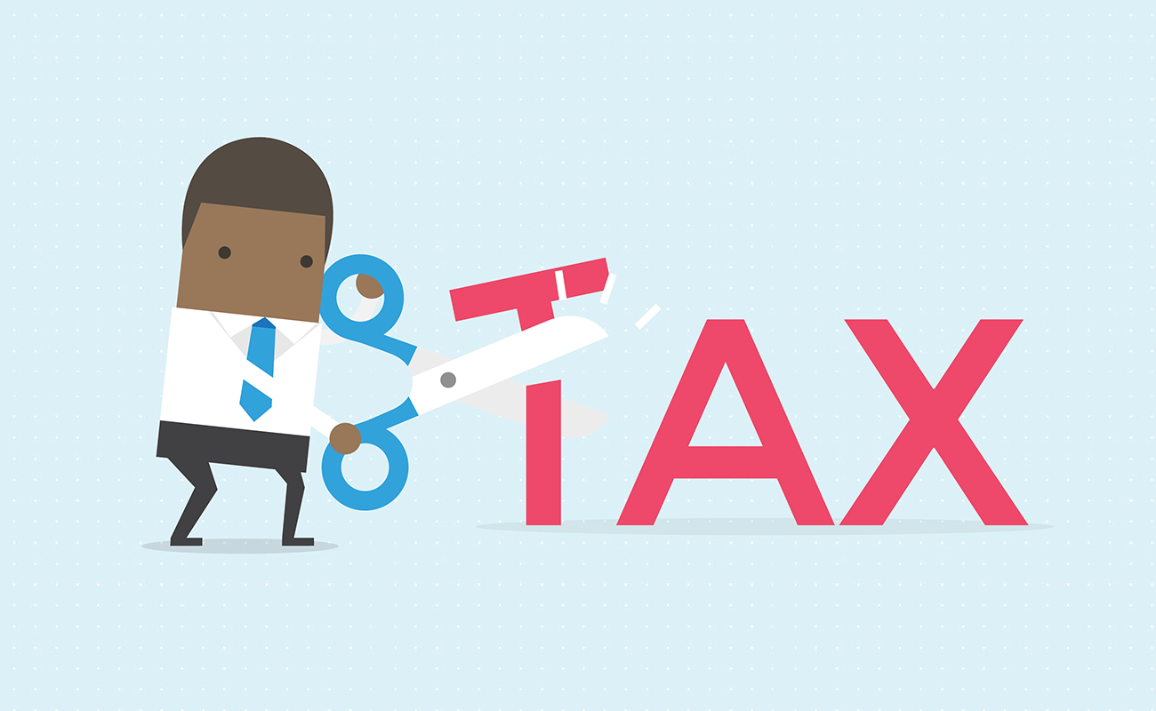 Tax reduction tips